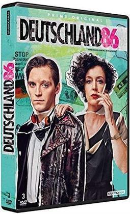 Deutschland 86 (3 DVDs)