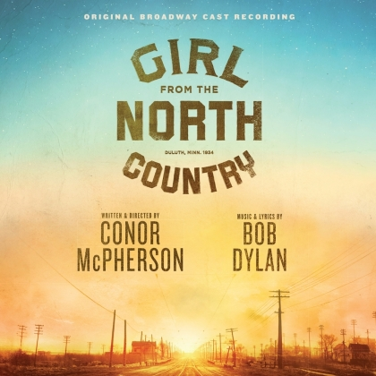 Girl From The North Country - Girl From The North Country - O.B.C.R.
