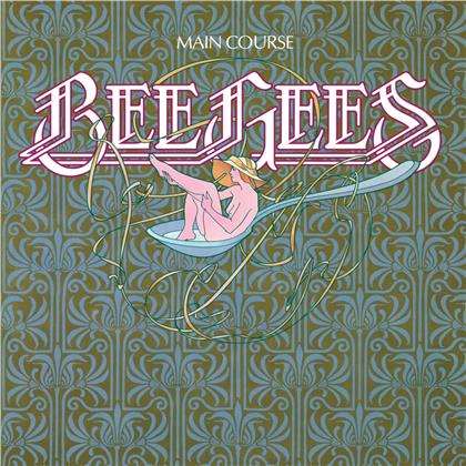 Bee Gees - Main Course (2020 Reissue, Capitol, LP)