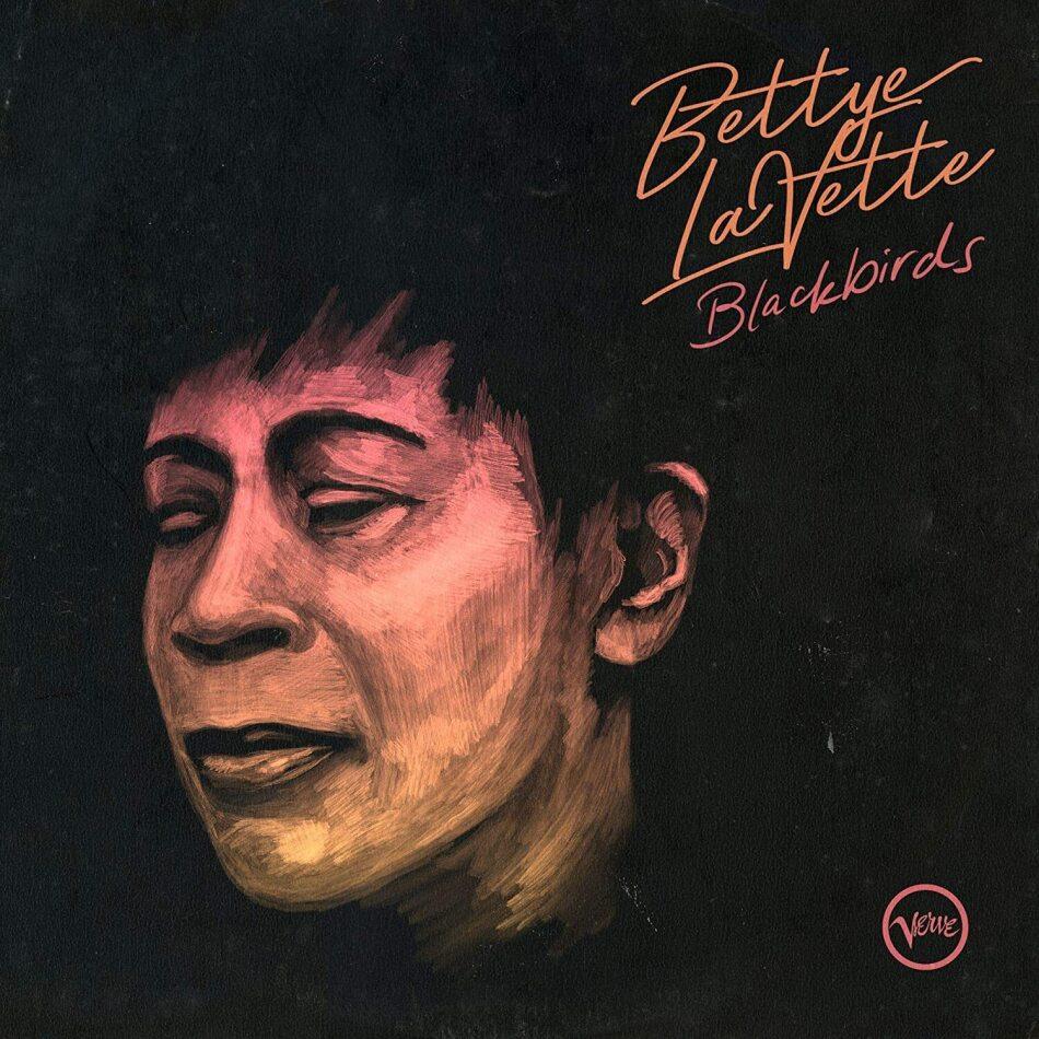 Bettye Lavette - Blackbirds (Black & Grey Vinyl, LP)
