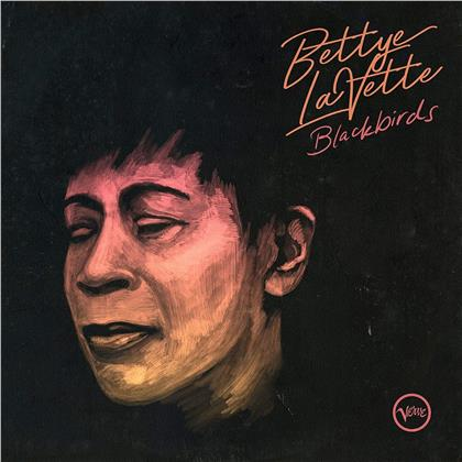 Bettye Lavette - Blackbirds (Black & Grey Vinyl, LP)