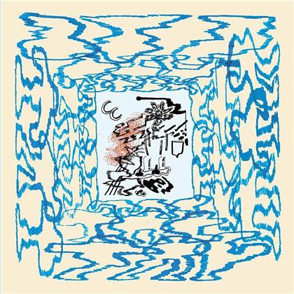Holy Wave - Interloper (White Vinyl, LP)