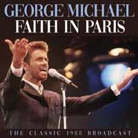 George Michael - Faith In Paris