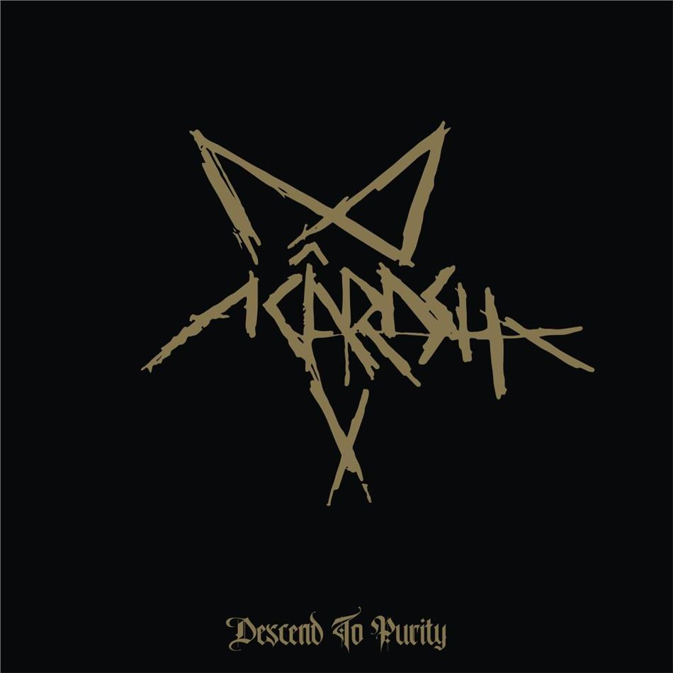 Acarash - Descend To Purity (LP)
