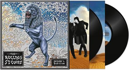 The Rolling Stones - Bridges To Babylon (2020 Reissue, Half Speed Master, Universal, 2 LPs)