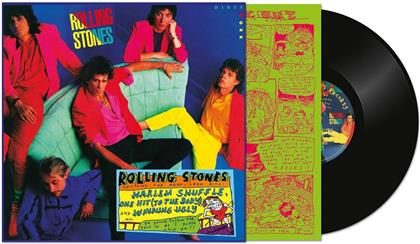 The Rolling Stones - Dirty Work (2020 Reissue, Half Speed Master, Universal, LP)