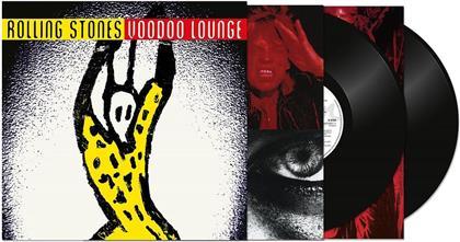 The Rolling Stones - Voodoo Lounge (2020 Reissue, Half Speed Master, 2 LPs)