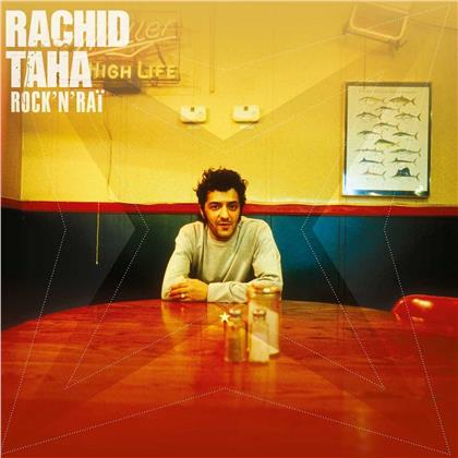 Rachid Taha - Rock'n'rai (2 LPs)