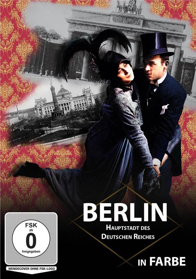 Berlin – Hauptstadt des deutschen Reiches - Die 1920er und 1930er Jahre - In Farbe