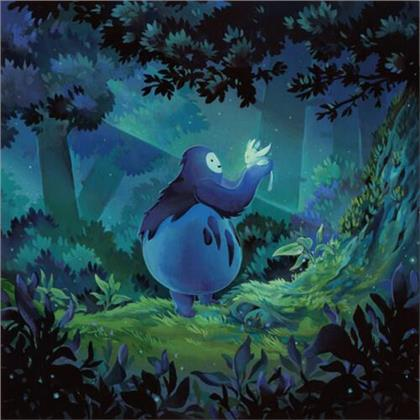 Gareth Coker - Ori And The Blind Forest - OST (2020 Reissue, 2 LPs)