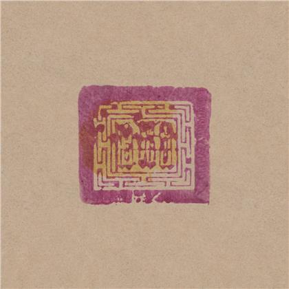 Current 93 - Sleep Has His House (2020 Reissue, Prophecy, Transparent Violet Vinyl, 2 LPs)