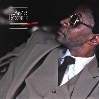 James Booker - Classified (2020 Reissue, Craft Recordings, LP)
