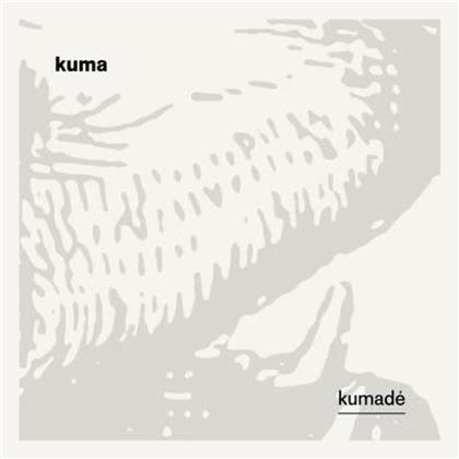 Kuma - Kumade (LP)