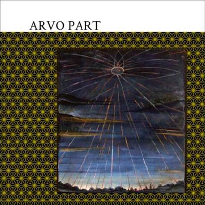 Arvo Pärt (*1935) & Arvo Pärt (*1935) - Alina - Für Alina, Spiegel Im Spiegel (LP)