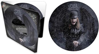 Ozzy Osbourne: Ordinary Man - 72 Piece Jigsaw Puzzle