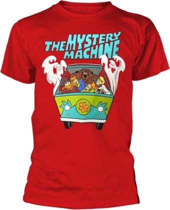 Scooby Doo - Mystery Machine