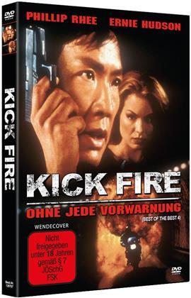Kick Fire - Ohne jede Vorwarnung (1998)
