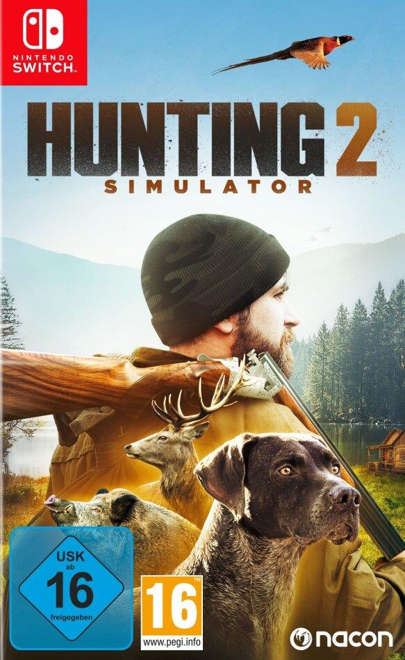 Hunting Simulator 2 [NSW]