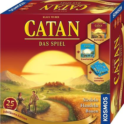 Catan - Jubiläums-Edition 2020