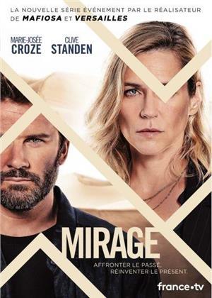 Mirage - Saison 1 (2 DVDs)