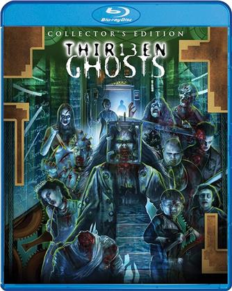 Thir13en Ghosts (2001) (Collector's Edition)