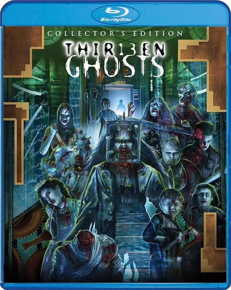 Thir13en Ghosts (2001) (Collector's Edition)