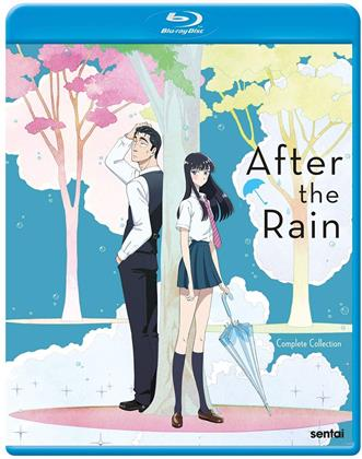 After the Rain - Complete Series (2 Blu-rays)