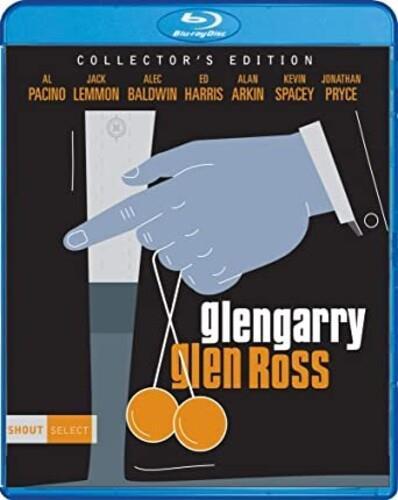 Glengarry Glen Ross (1992) (Collector's Edition)