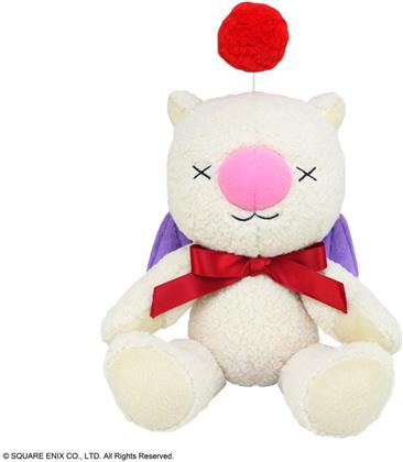 Square Enix - Final Fantasy Fluffy Fluffy Moogle Plush