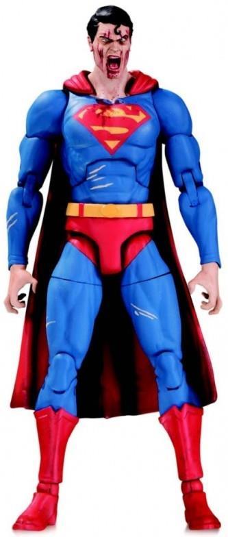 Dc Collectibles - Dc Essentials Dceased Superman Action Figure