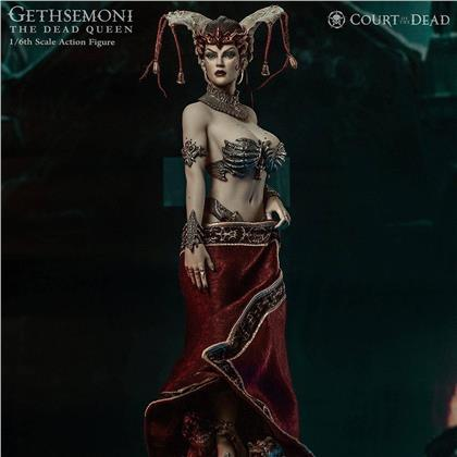 Executive Replicas - Court Of The Dead Gethsemoni The Dead Queen 1/6