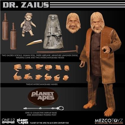 One:12 Collective Planet Of The Apes 68 - Dr. Zaius