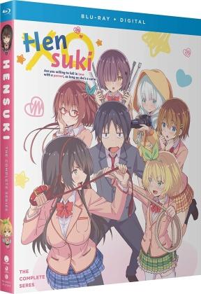 Hensuki - The Complete Series (2 Blu-rays)