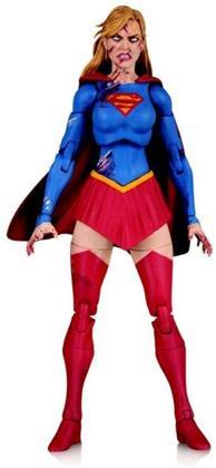 Dc Collectibles - Dc Essentials Dceased Supergirl Action Figure