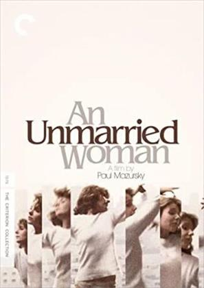 An Unmarried Woman (1978) (Criterion Collection)