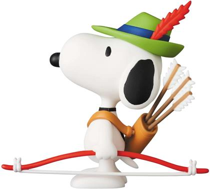 Medicom - Peanuts Robin Hood Snoopy Udf Figure Series 11