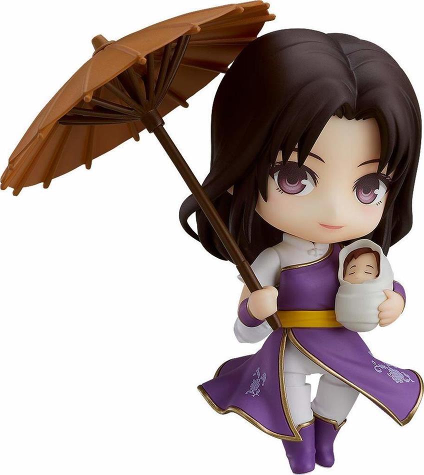 Good Smile Company - Chinese Paladin Sword & Fairy Lin Yueru Nendoroid