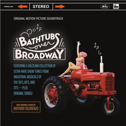 Bathtubs Over Broadway - OST (2 LPs)