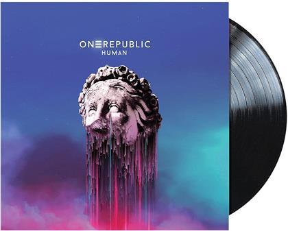 OneRepublic - Human (LP)