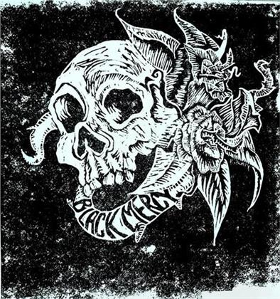 """Black Mercy - For The Man That Has Everything Ep (7"""" Single)"""