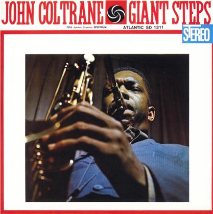 John Coltrane - Giant Steps (Rhino, 2020 Reissue, 60th Anniversary Edition)