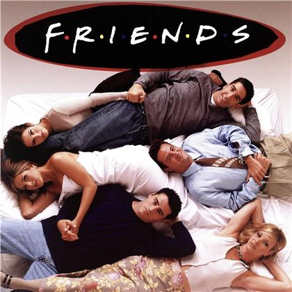 Friends - OST - TV Serie (2020 Reissue, Reprise, LP)