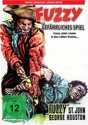 Fuzzy - Gefährliches Spiel (1941)