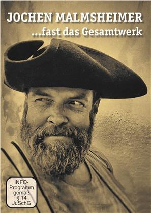 Jochen Malmsheimer - ...fast das Gesamtwerk (2 DVDs)