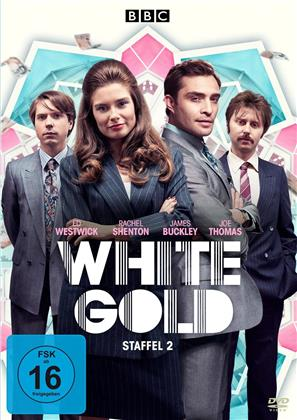 White Gold - Staffel 2 (BBC)