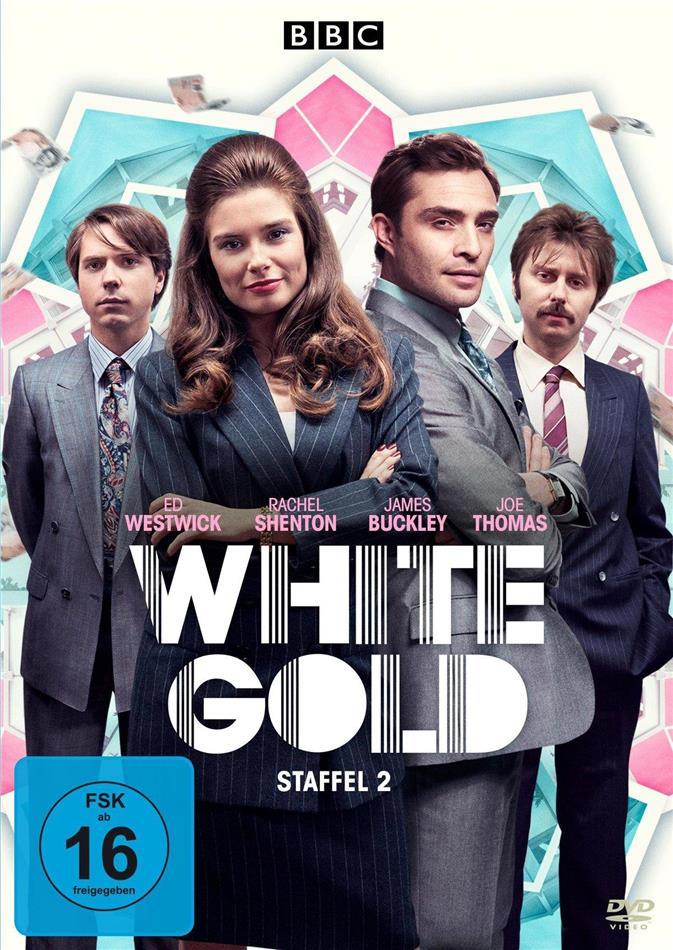 White Gold - Staffel 2 (BBC)
