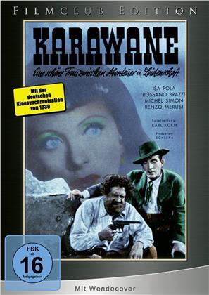 Karawane (1942) (Filmclub Edition, Limited Edition)
