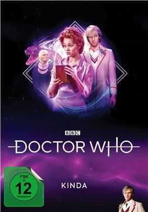 Doctor Who - Kinda (BBC, 2 DVDs)