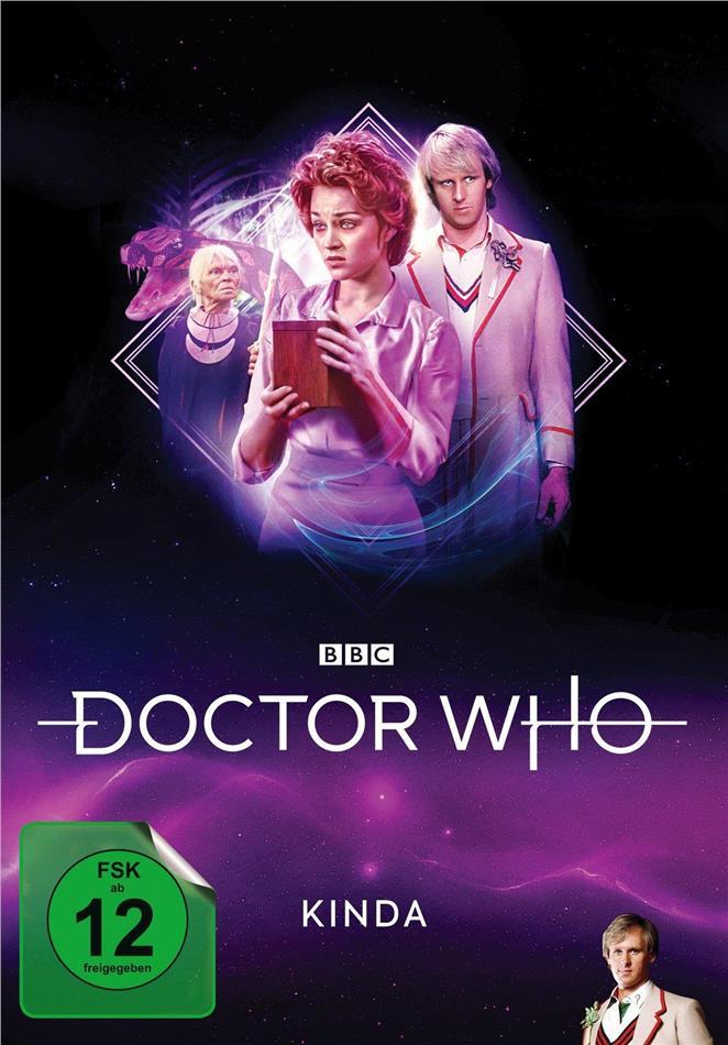 Doctor Who - Kinda (BBC, 2 DVDs)
