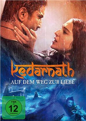 Kedarnath - Auf dem Weg zur Liebe (2018)